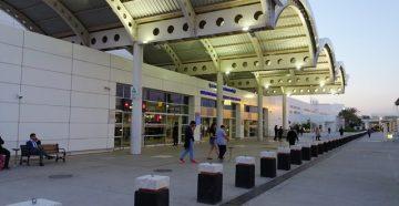 Как добраться из аэропорта Анталия до центра города и автовокзала