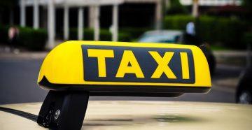 Все о такси на Кипре