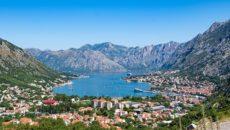 Все о такси в Черногории