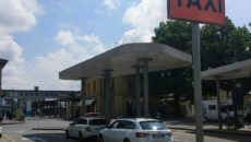 Сколько стоит такси в Милане