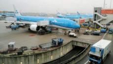 Как добраться из аэропорта Амстердама в центр города
