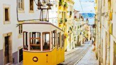 Как добраться из аэропорта Лиссабона