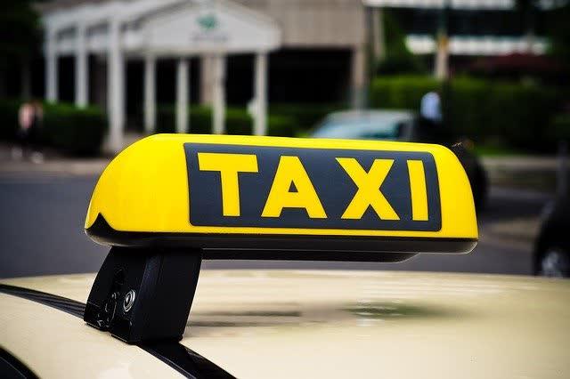 Такси в Белграде