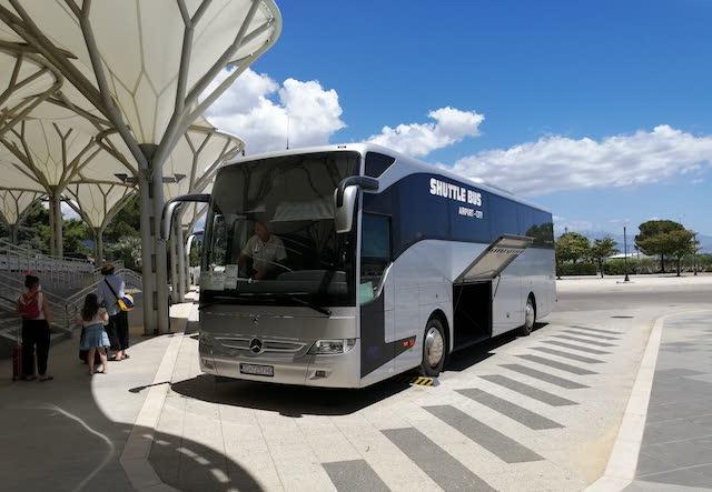 Автобусы Сплит цены