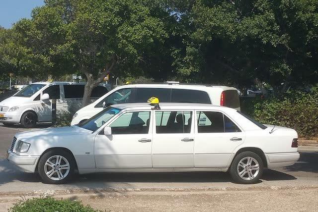 Пафос такси