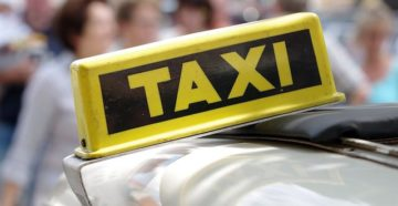 Такси в Пафосе из аэропорта