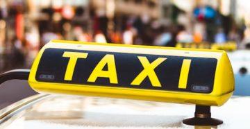 Такси в Олюденизе и Фетхие стоимость